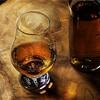 ジャパニーズウイスキーのお勧め あかし 3年 日本酒カスク