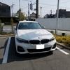 【凄く良かった】BMW新型3シリーズ試乗しました。