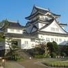 【泉州の旅】阪堺電車で浜寺公園まで、そして岸和田城へ