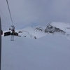 スイス・スキー旅②:温泉も閉まるコロナ