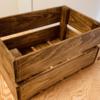 【DIY】すのこ材で作る木箱【#05】