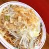 【ラーメン】大井町で食べた二郎系ラーメン(^^)