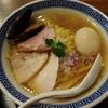 東北50・宮城の味15「だし廊-宮城ラーメン王子グランプリ第1位-」食べ物と映画と音楽