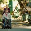 大阪アジアン映画祭で「淪落人(みじめな人/淪落の人)」を観る