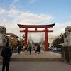 鎌倉を散策~小町通りの食べ歩き~