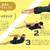 ライザップの腹筋トレーニング(^^)v
