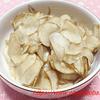 菊芋の黒酢漬け・天然のインシュリンと言われる健康食材:糖尿病患者の食卓