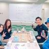 10/31 7つの習慣ボードゲーム会レポート