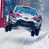 ● 【速報】WRCスウェーデン:トヨタ、2019年初優勝。タナクが逃げ切り第2戦を制す!