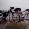 中学生長男との自転車旅行 - 装備