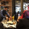 【イラン】テヘラン市内の様子(ショッピングモール)について