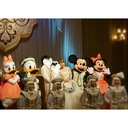 夢は密かに 〜 Disney Royal Dream Wedding 〜