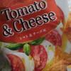 フリトレー・トルティーヤチップストマト& チーズ味