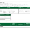 本日の株式トレード報告R2,08,24