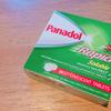 ワーホリに来て初の風邪(TдT)万能薬パナドールを試してみた♪