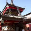 1000羽のハトを独り占めできるバトバティーニ寺院