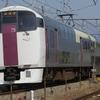 JR東日本 平成30年秋の臨時列車まとめ(八王子支社+α)