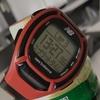 【10/23】ランレポート ー 3km 13分27秒