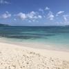 サイパンのマニャガハ島を楽しむ😆