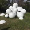 メルボルンの穴場!郊外に住む僕しか知らないアートの公園McClelland Sculpture Park!!