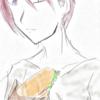ガリガリが好きです