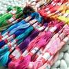 イギリスのAmazonで買ったお徳用刺繍糸セットを適当に紹介