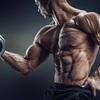 [鍛えたい人必見!]鉄アレイで上半身筋トレして筋肉を付ける方法!