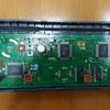 【ポケコン】筐体破損のPC-G820の基盤をPC-G813へ移植【ニコイチ?】