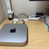 M1搭載Mac mini購入! アプリなどの使用感想や変更点などを解説