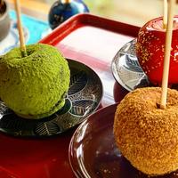 【金沢】SNSで大人気!レトロでキュートなりんご飴専門店「ごりんのりんご飴」をご紹介♡