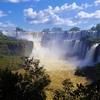 アルゼンチン側からはイグアスの滝が近い!イグアスからの行き方と園内のホテル
