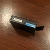 Insta360 ONE X 低温用バッテリーを買ってみた。