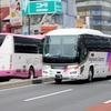 回送新宿-諏訪・岡谷線「茅野駅」3864便(アルピコ交通・茅野営業所) 2TG-RU1ASDA