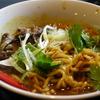 炭鶏咖喱麺