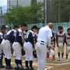 メジャー 四国チャンピオンズ 小松戦