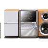 SONY / Panasonicの新製品に見る最近のコンポ事情について