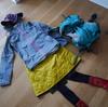 JALマイルで行く屋久島⑦~トレッキングの服装は重ね着が基本、巻きスカートは非常に便利です。