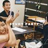VLOG|スタパ/STUDY PARTY