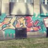 ストリートアートの魅力。それって落書き?アート?