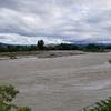 7月の長野県豪雨による北アルプス登山への影響は大きそう