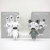 【12月12日(木)】カイカイ&キキ PVCフィギュア(Black&White)