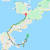 沖縄ソロサイクリング 3日目(全5日)