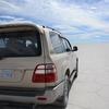 【南米旅行 その7】行くぜ!ウユニ塩湖と奇景サボテンアイランド!