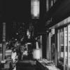 夜の古本屋