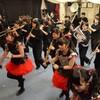 毎日新聞「旭川永嶺高吹奏楽部」 踊って演奏「メタルダンプレ」が人気