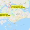 【シンガポール⇔マレーシア】陸路での国境越えは渋滞!!(タクシー・バス)