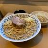 自宅ラーメン 『家二郎 仙川麺仕様』