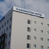 木更津ワシントンホテル -喫煙ルームありー