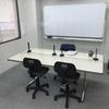 教室移転完了しました。