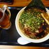 麺家チャクリキ@京都:与謝郡与謝野町